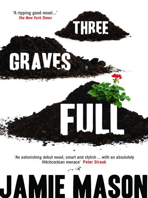 Three Graves Full (eBook)