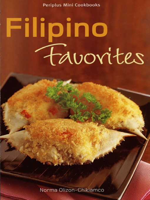 Filipino Favorites (eBook)