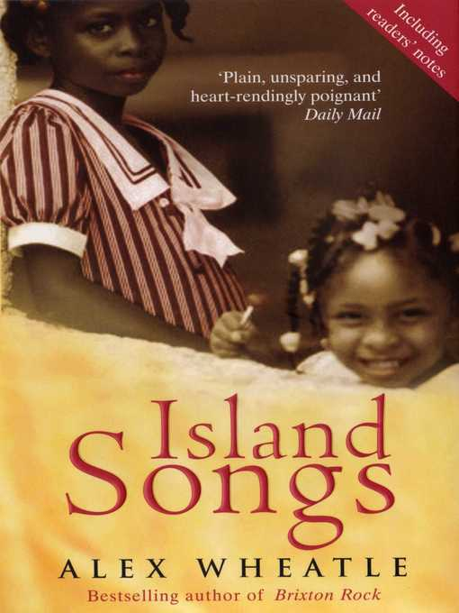 Island Songs (eBook)
