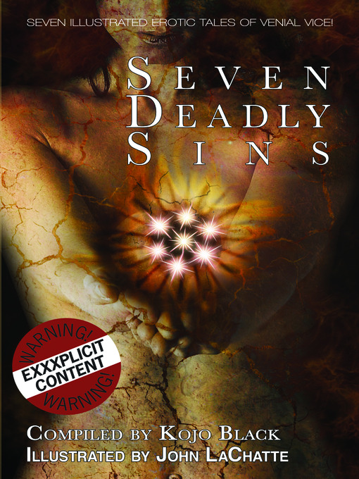 Seven Deadly Sins (eBook)
