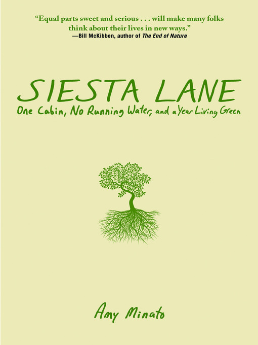 Cover image for Siesta Lane