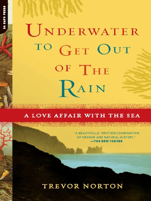 Cover image for Underwater to Get Out of the Rain