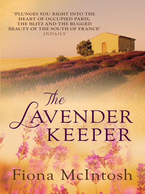 The Lavender Keeper (eBook)