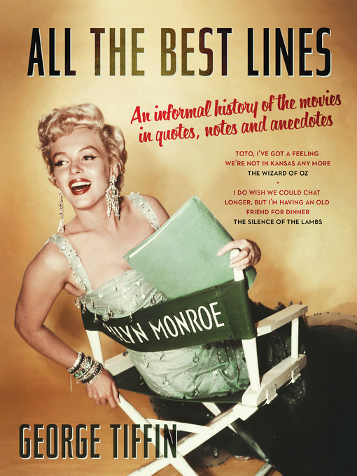All the Best Lines (eBook)
