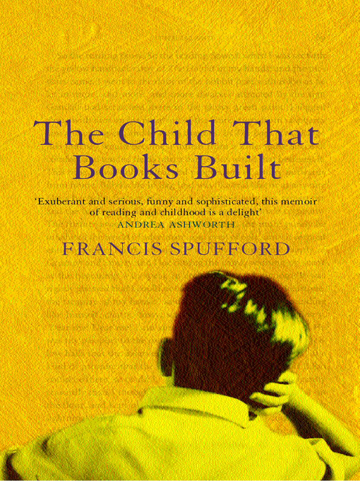 The Child that Books Built (eBook)
