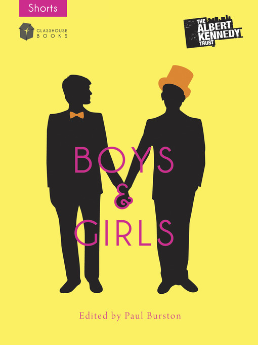 Boys & Girls (eBook)