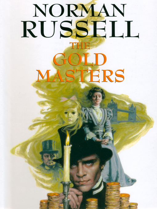 The Gold Masters: Inspector Box Series, Book 4 - Inspector Box (eBook)