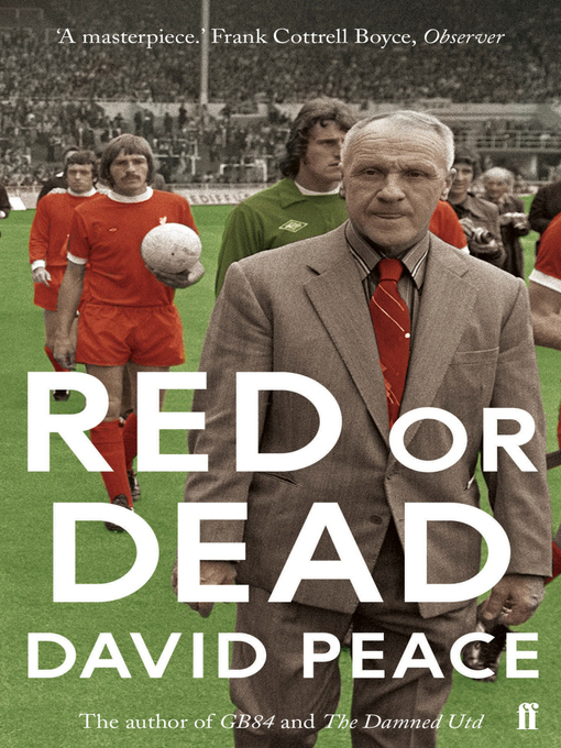 Red or Dead (eBook)