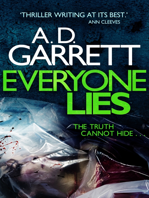 Everyone Lies (eBook)