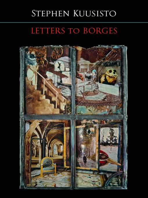 Letters to Borges (eBook)