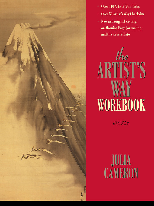 The Artist's Way Workbook (eBook)