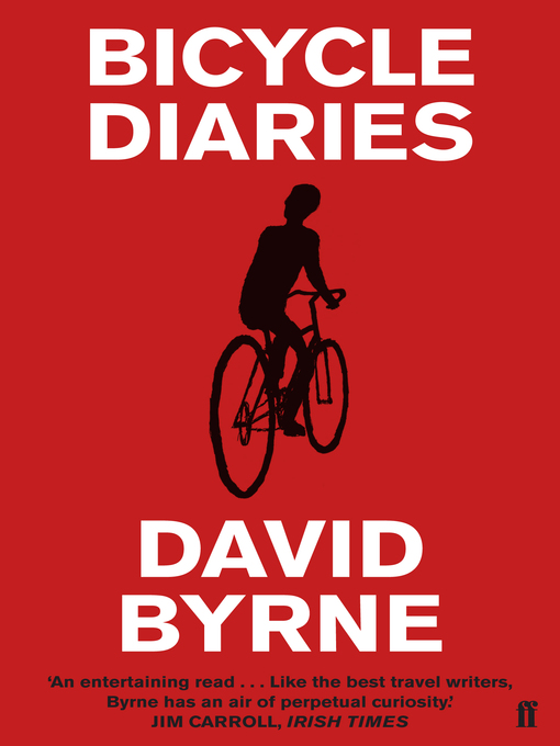 Bicycle Diaries (eBook)