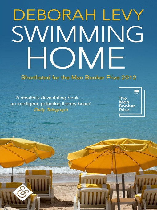 Swimming Home (eBook)