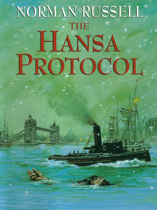 The Hansa Protocol: Inspector Box Series, Book 2 - Inspector Box (eBook)