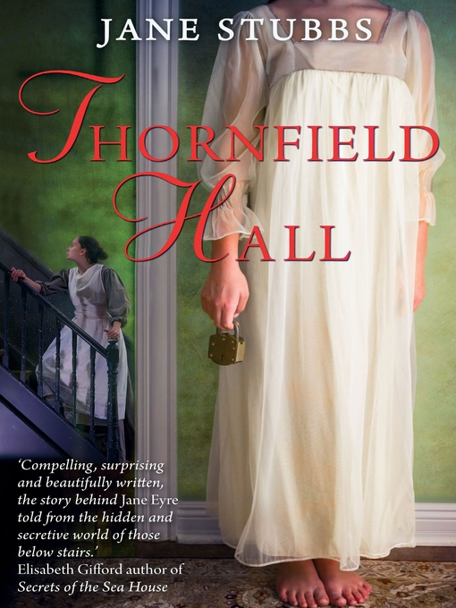 Thornfield Hall (eBook)
