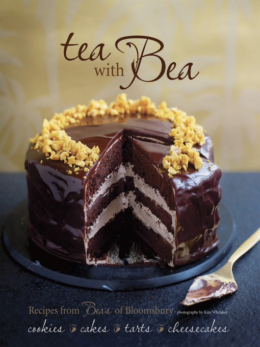Tea with Bea: Recipes from Bea's of Bloomsbury (eBook)