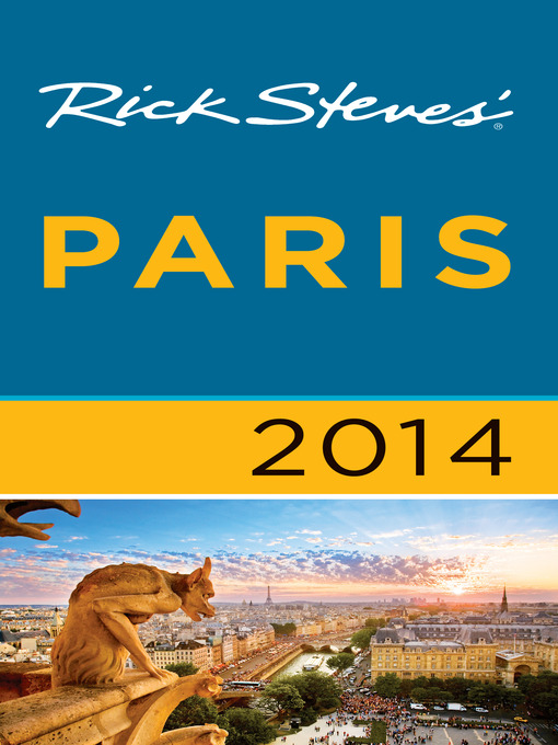 Rick Steves' Paris 2014 (eBook)