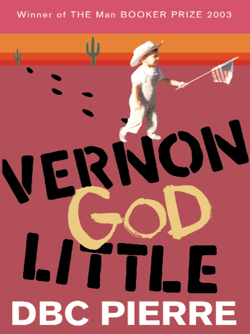Vernon God Little (eBook)