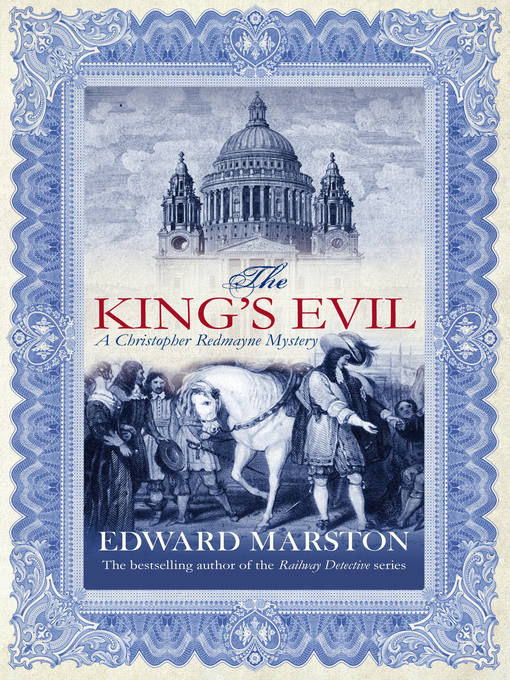 King's Evil (eBook): Christopher Redmayne Series, Book 1