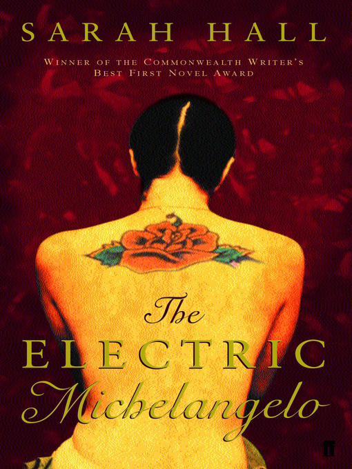 The Electric Michelangelo (eBook)