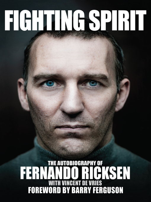 Fighting Spirit (eBook): The Autobiography of Fernando Ricksen