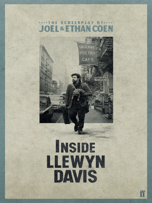 Inside Llewyn Davis (eBook)