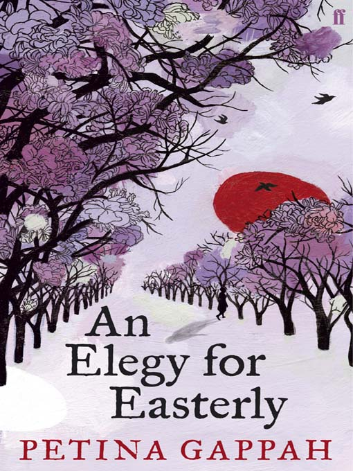 An Elegy for Easterly (eBook)