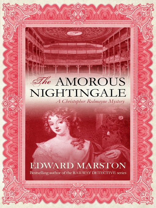 The Amorous Nightingale (eBook): Christopher Redmayne Series, Book 2