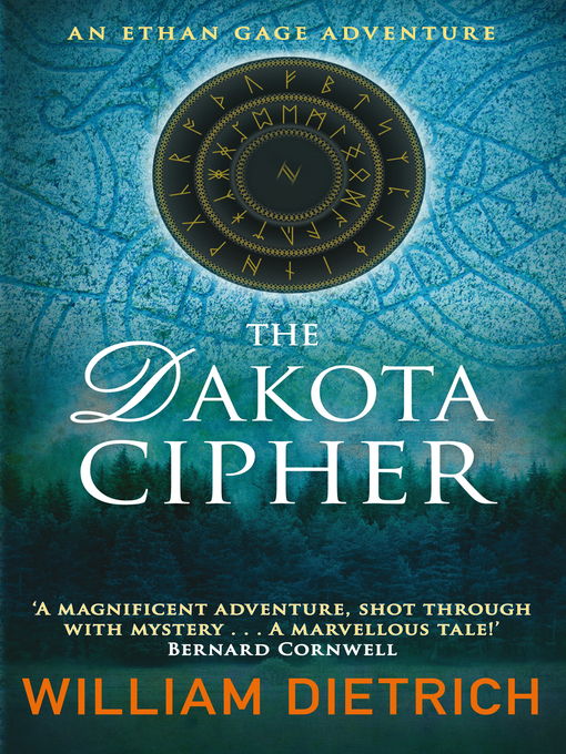 The Dakota Cipher (eBook): Ethan Gage Series, Book 3
