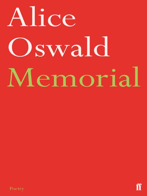 Memorial (eBook)