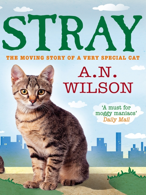 Stray (eBook)