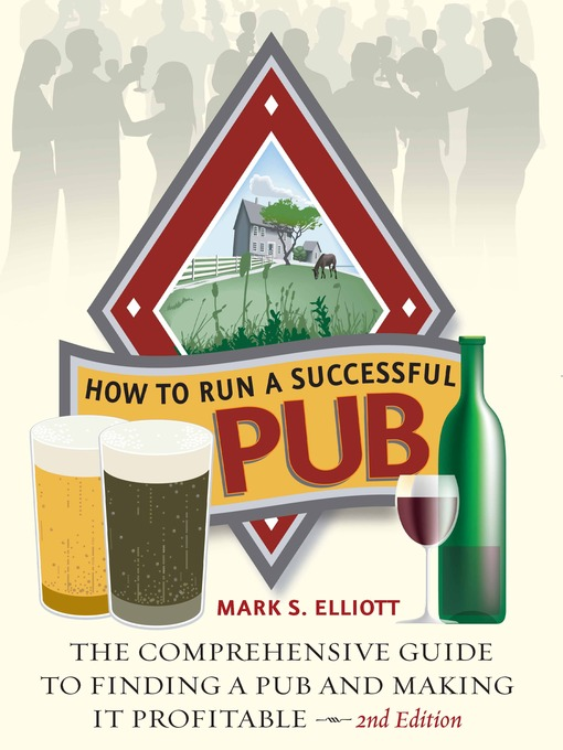 How to Run a Successful Pub (eBook)
