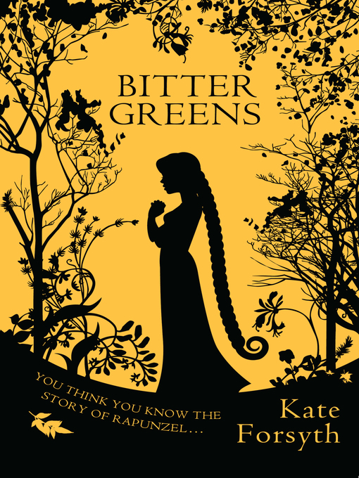Bitter Greens (eBook)