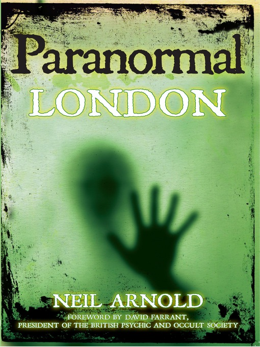 Paranormal London (eBook)