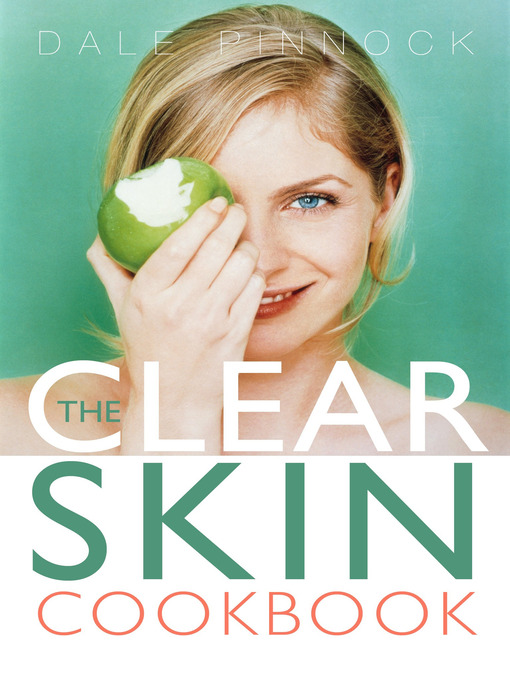The Clear Skin Cookbook (eBook)