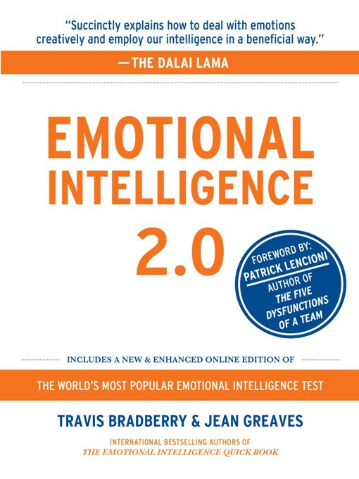 Emotional Intelligence 2.0 (eBook)