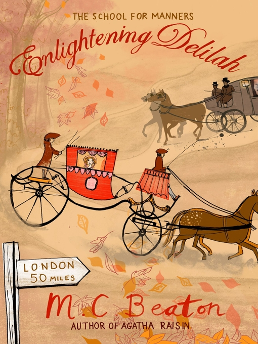 Enlightening Delilah (eBook): The School for Manners Series, Book 3