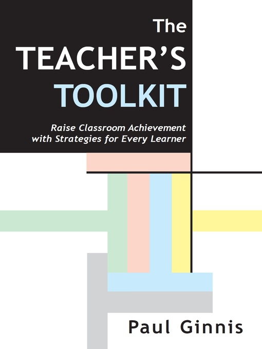 The Teacher's Toolkit (eBook)
