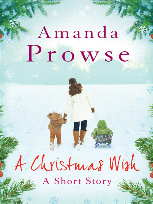 Coming Home for Christmas (eBook)