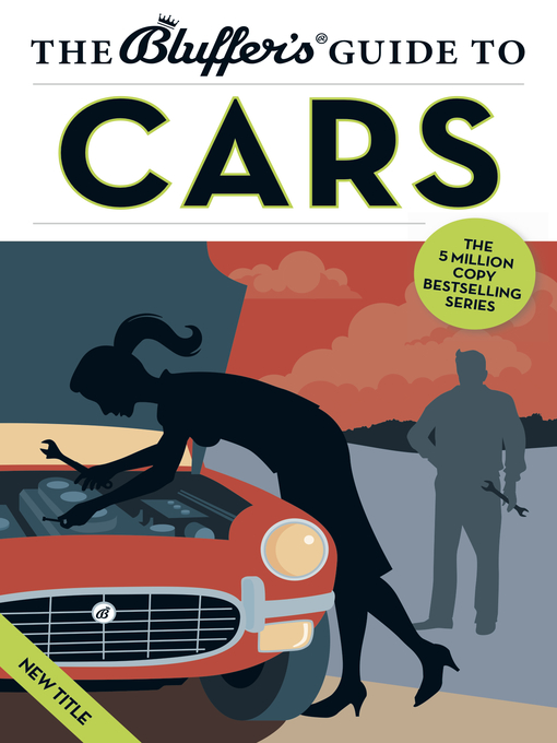 The Bluffer's Guide to Cars (eBook)
