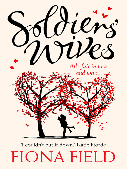 Soldiers' Wives: Soldiers' Wives Series, Book 1 - Soldiers' Wives (eBook)