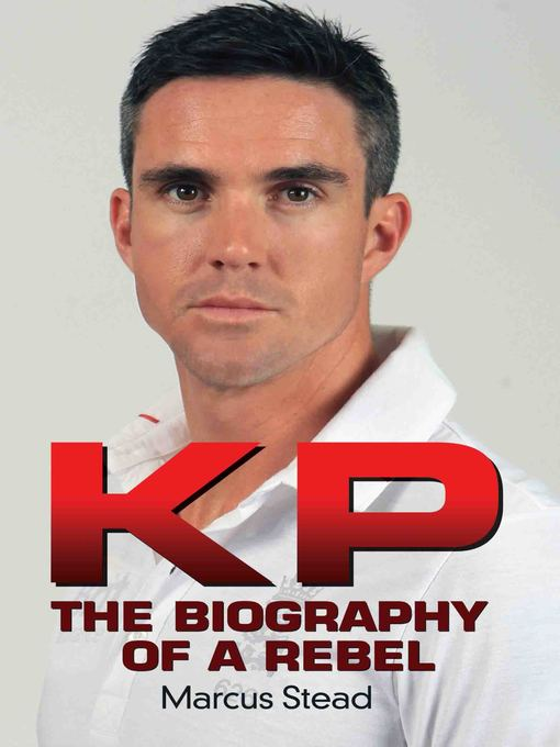 KP--Portrait of a Rebel--The Biography of Kevin Pietersen (eBook)