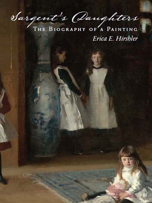 Sargent's Daughters: Kindle Edition (eBook)