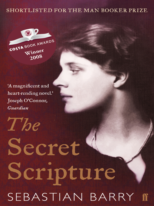 The Secret Scripture (eBook)