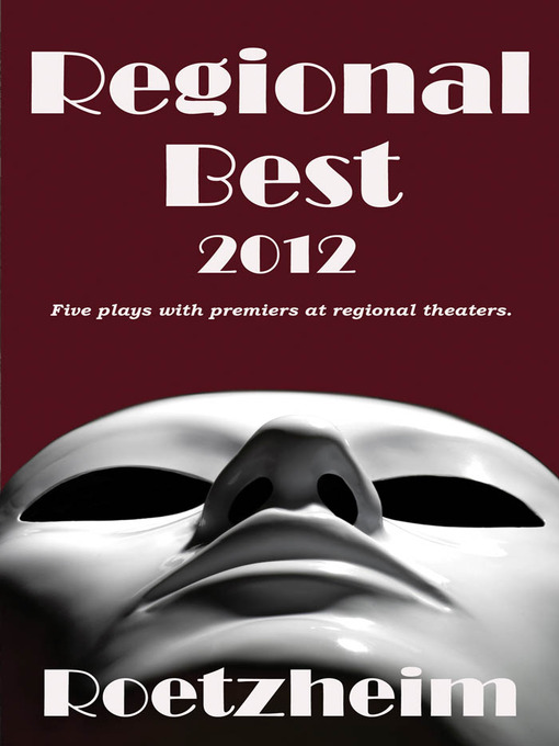 Regional Best 2012 (eBook)