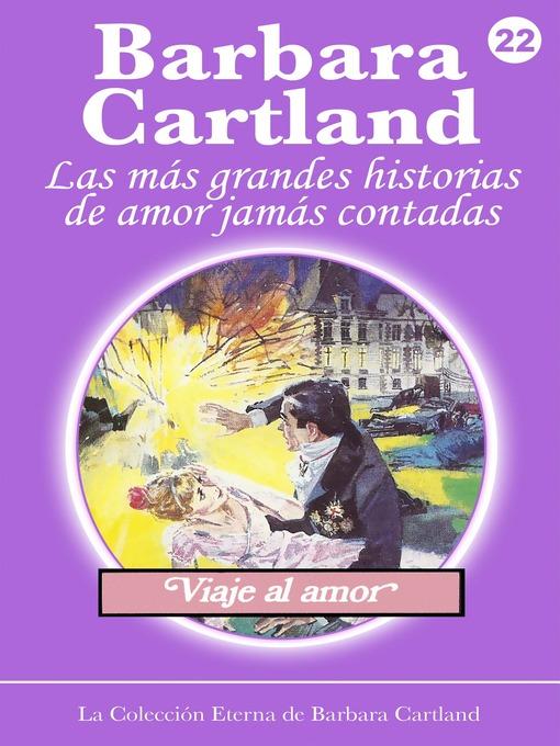 Viaje al Amor - Collecion Eternal (eBook)