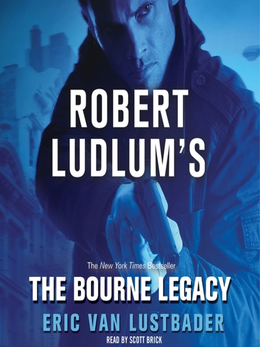 The Bourne legacy a novel by