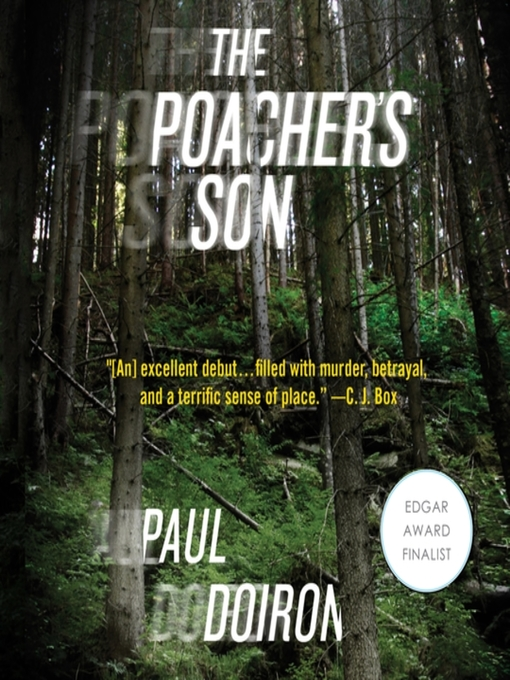 Cover image for The Poacher's Son