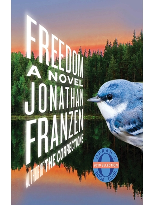 Cover image for Freedom