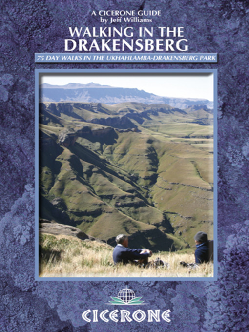 Walking in the Drakensberg (eBook): 75 Walks in the uKhahlamba-Drakensberg Park